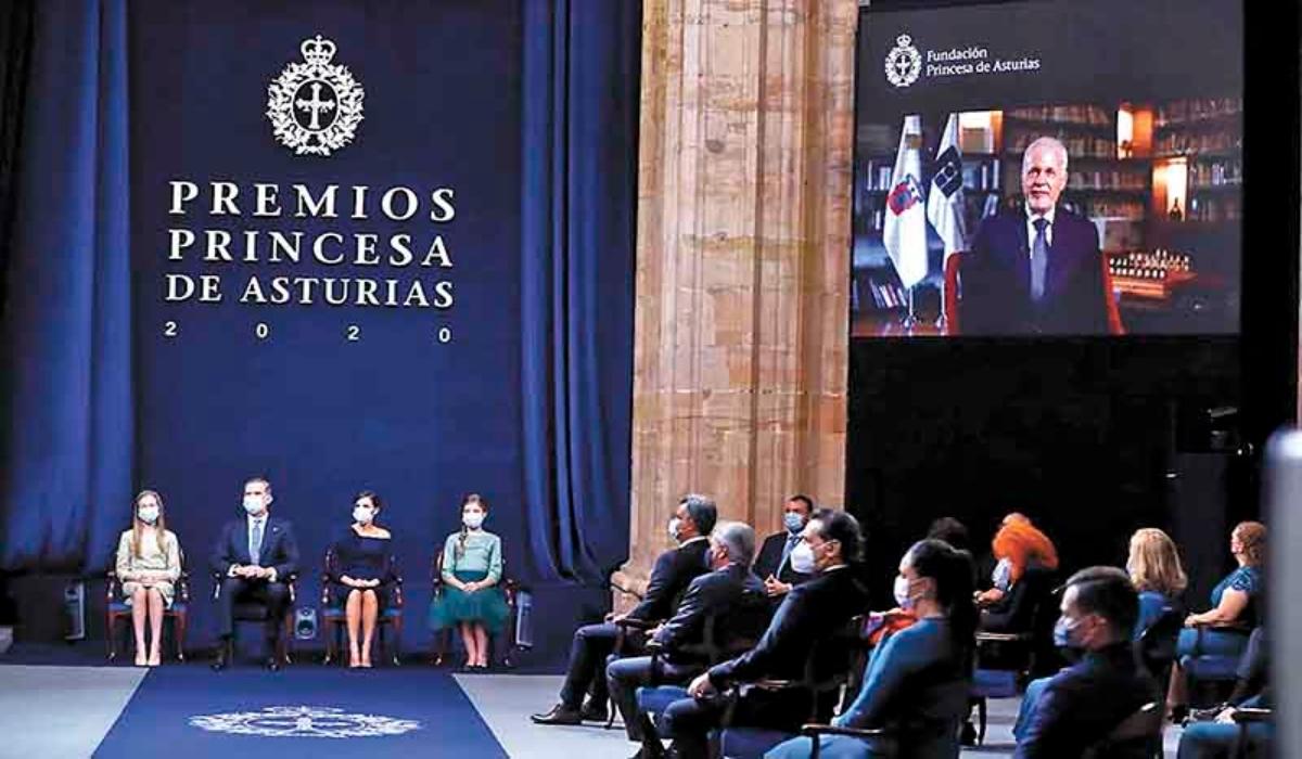 Premian a FIL Guadalajara