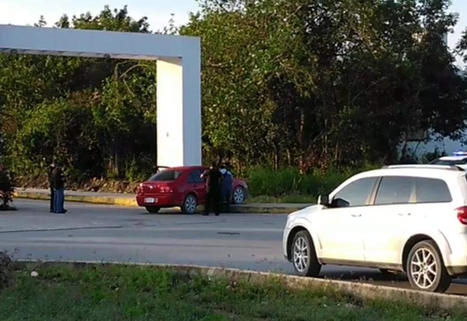 Asesinan a jefe de custodios de penal de Cancún