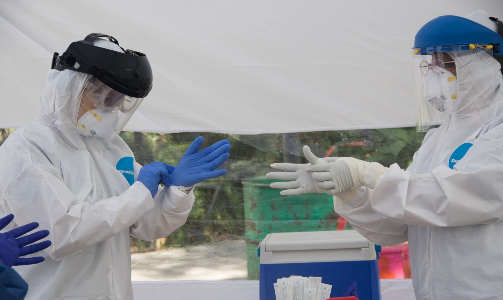 Rusia confirmó que probará la vacuna contra el coronavirus en agosto