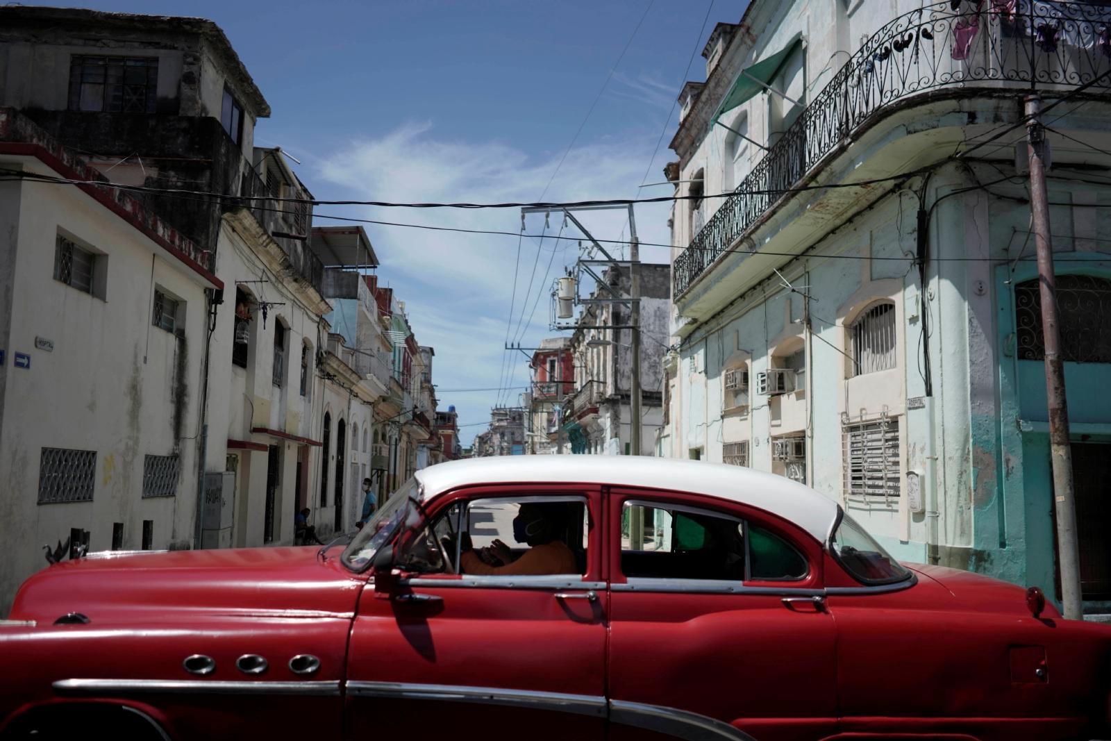 Fallece otro cubano por coronavirus en La Habana