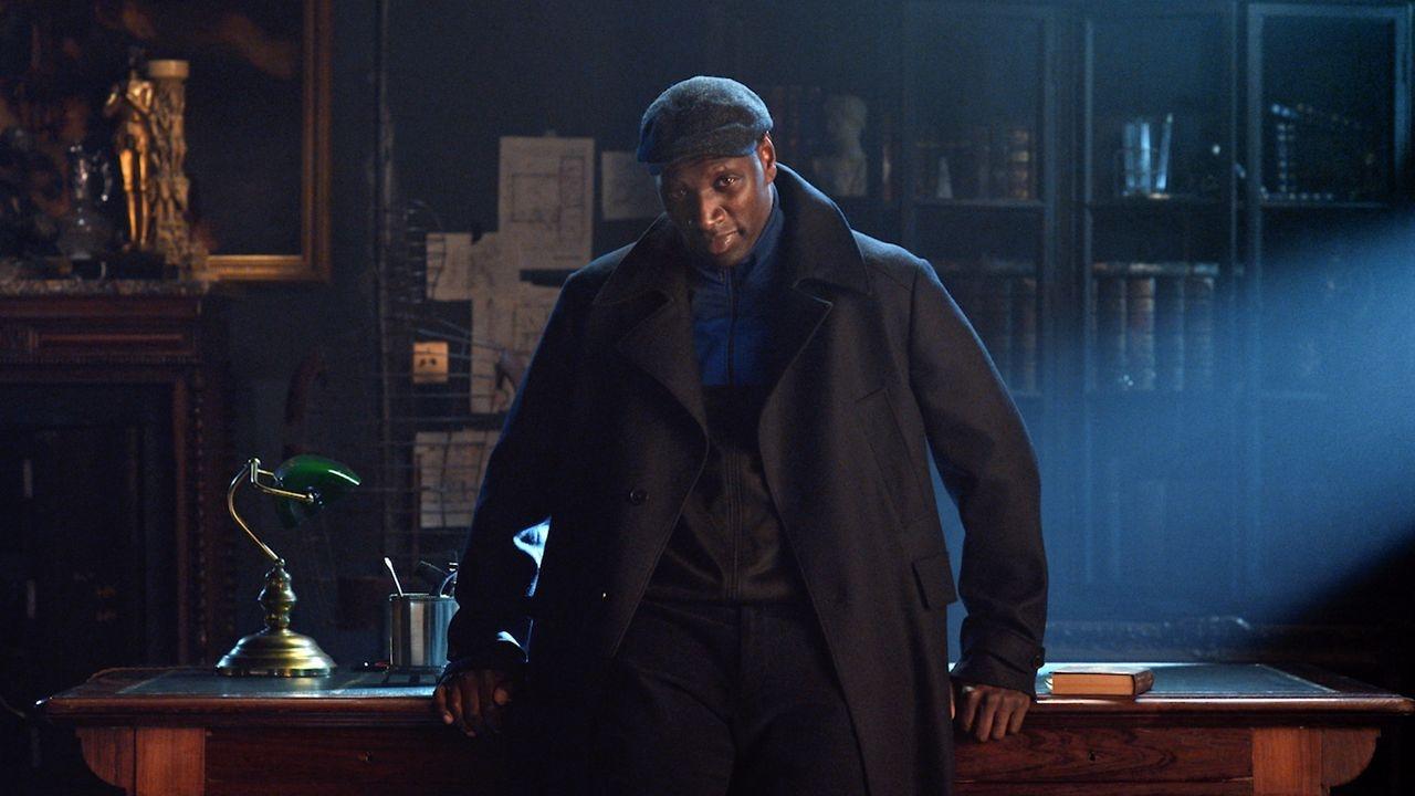 Llega a Netflix nueva adaptación de Arsenio Lupin, el clásico antihéroe