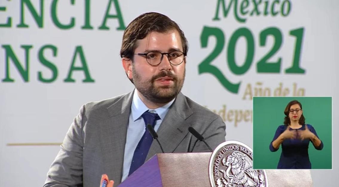 Con AMLO, Alberto Fernández celebró la