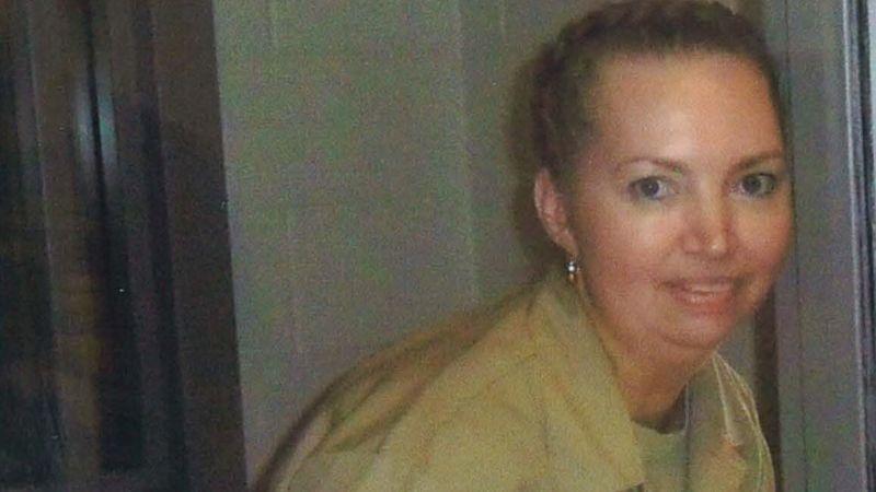 Lisa Montgomery la primera mujer que ejecutarán en Estados ...