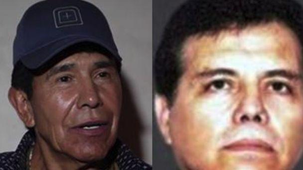 Rafael Caro Quintero Ya Es El Mas Buscado Por La Dea El Mayo Zambada El Segundo Poresto