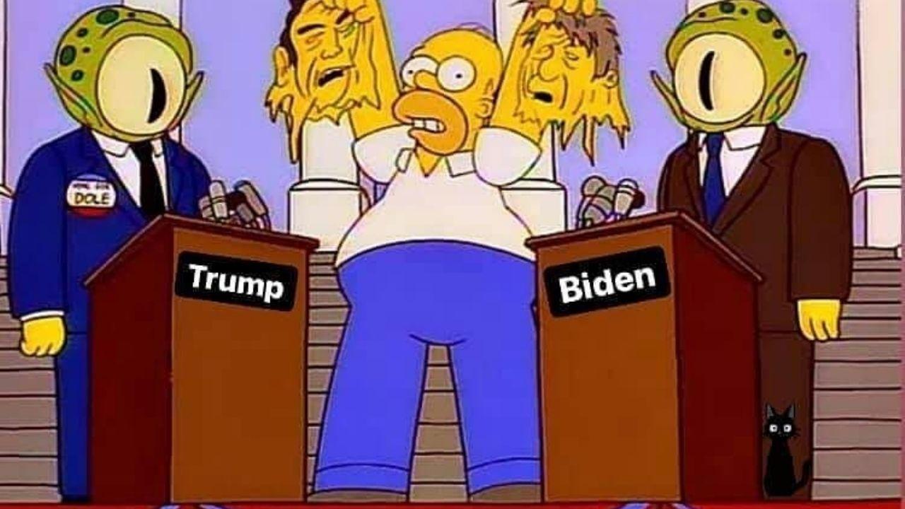 Trump vs Biden, ¿quién va ganando en la elección por los ...