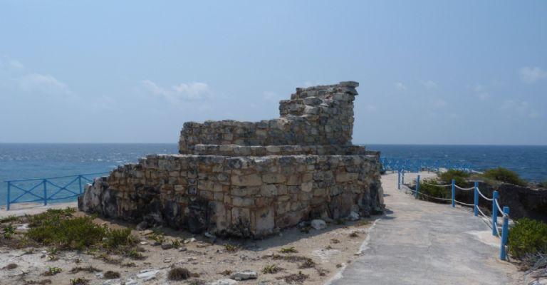 La belleza de Isla Mujeres y su historia
