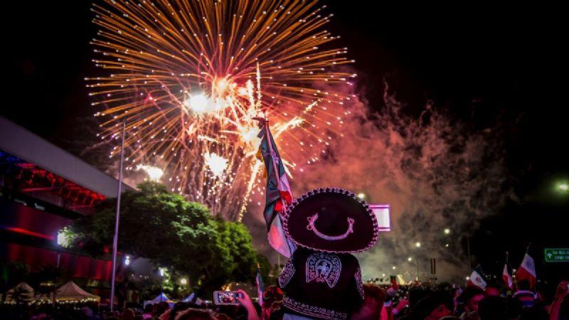 ¿Por qué celebramos el Grito de Independencia el 15 de ...