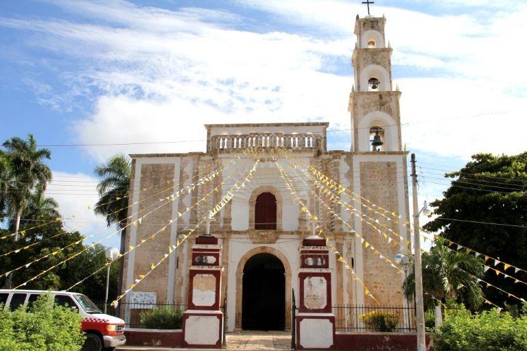 Calkiní, la Atenas del Camino Real en Campeche | PorEsto