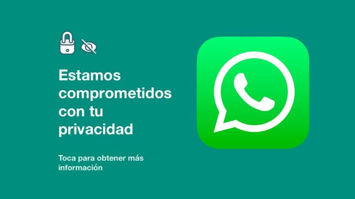 WhatsApp reitera con 'stories' que no lee ni escucha conversaciones