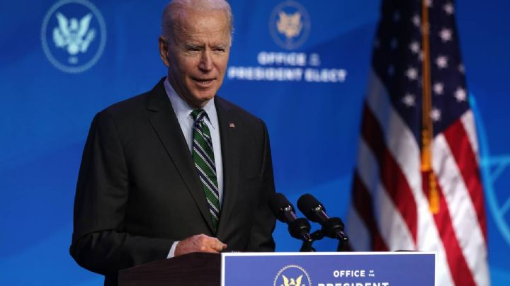 Gabinete de Joe Biden: Estos son los integrantes