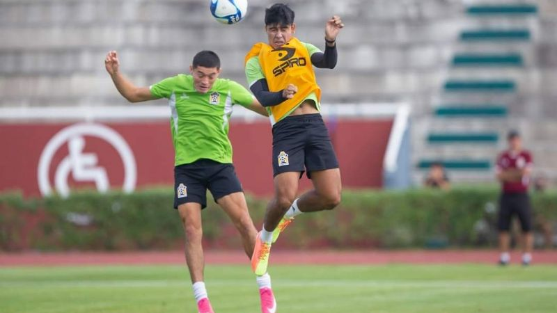 Inter Playa del Carmen vs Club Cañoneros Marina: Sigue el minuto a minuto