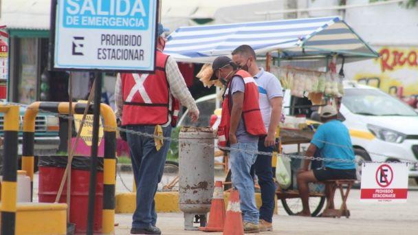 Sube el precio del gas LP en Chetumal | PorEsto