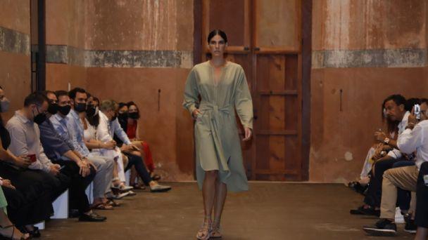 Mérida en la antesala del Mercedes-Benz Fashion Week México: VIDEO   PorEsto