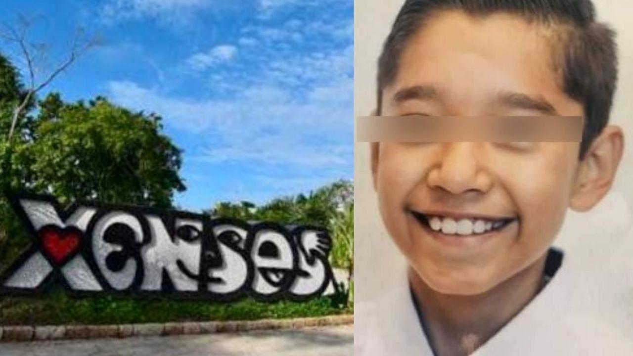 Grupo Xcaret demandaría por difamación al papá de Leonardo, menor muerto en  Xenses | PorEsto