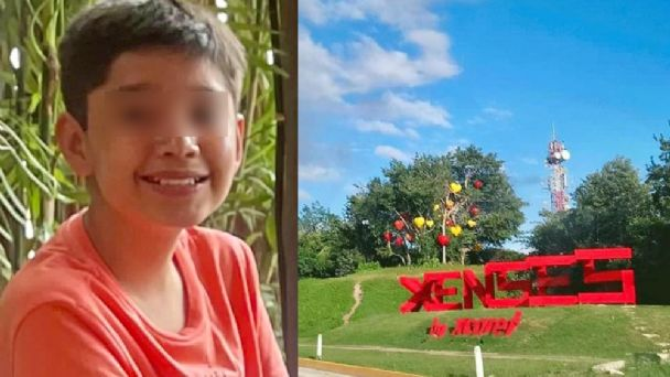 Prima de Leonardo, menor muerto tras accidente en Xenses, exige justicia |  PorEsto