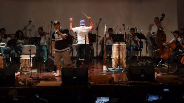 Con Rap y Hip Hop, jóvenes revitalizan la lengua maya en Yucatán | PorEsto