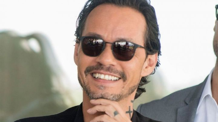 Marc Anthony produce 'Liked', una serie sobre redes sociales