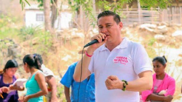 Atacan a balazos a candidato de Fuerza Por México en Acapulco, Guerrero    PorEsto