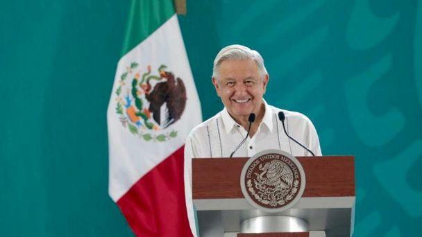 López Obrador desmiente suspensión de la prueba PISA | PorEsto