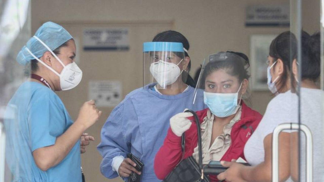 Detectan dos casos de la cepa británica de COVID-19 en Oaxaca | PorEsto