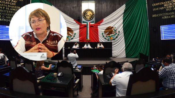 Laura Beristain, alcaldesa de Playa del Carmen, a juicio político en  Quintana Roo | PorEsto