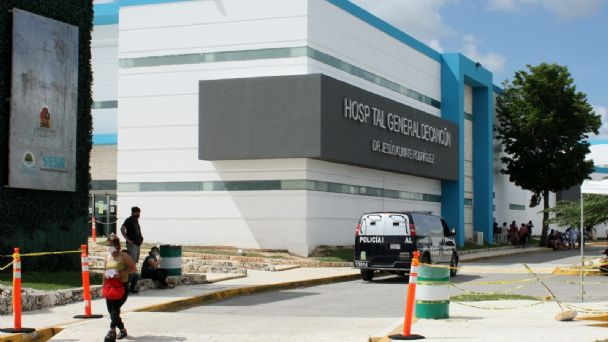 Hospitalizan a 50 turistas extranjeros por COVID-19 en Cancún | PorEsto