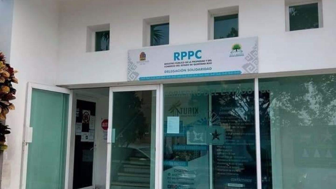 Vinculan a proceso a cuatro exfuncionarios del Registro Público de Playa  del Carmen   PorEsto