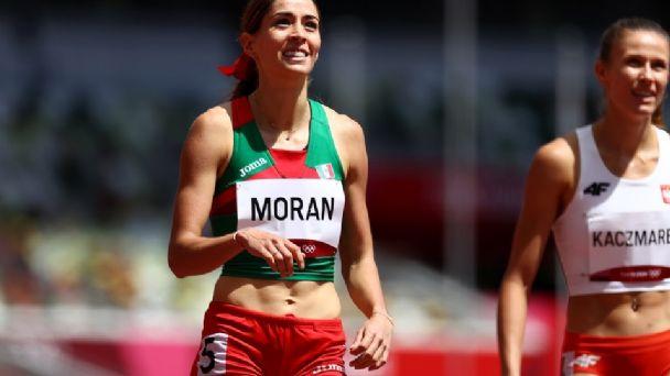Tokio 2020: Paola Morán queda fuera de la Final en los 400 metros planos |  PorEsto