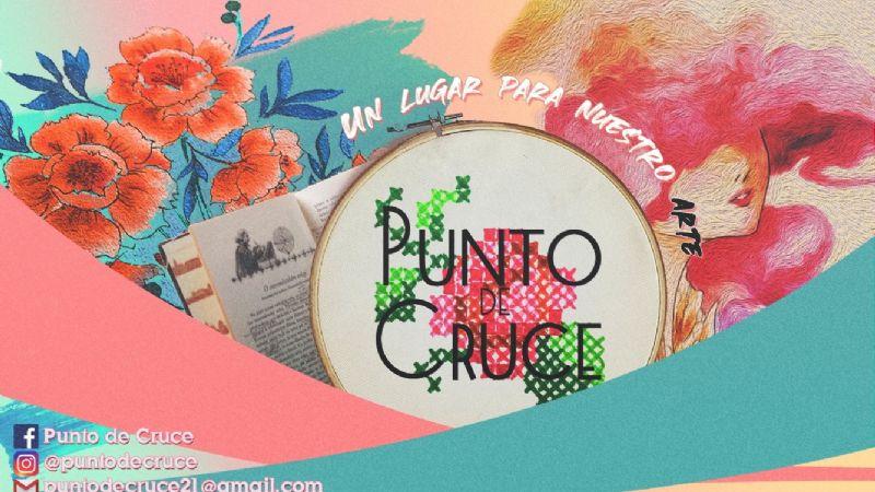 Punto de Cruce, proyecto para exponer ideas del arte en Mérida